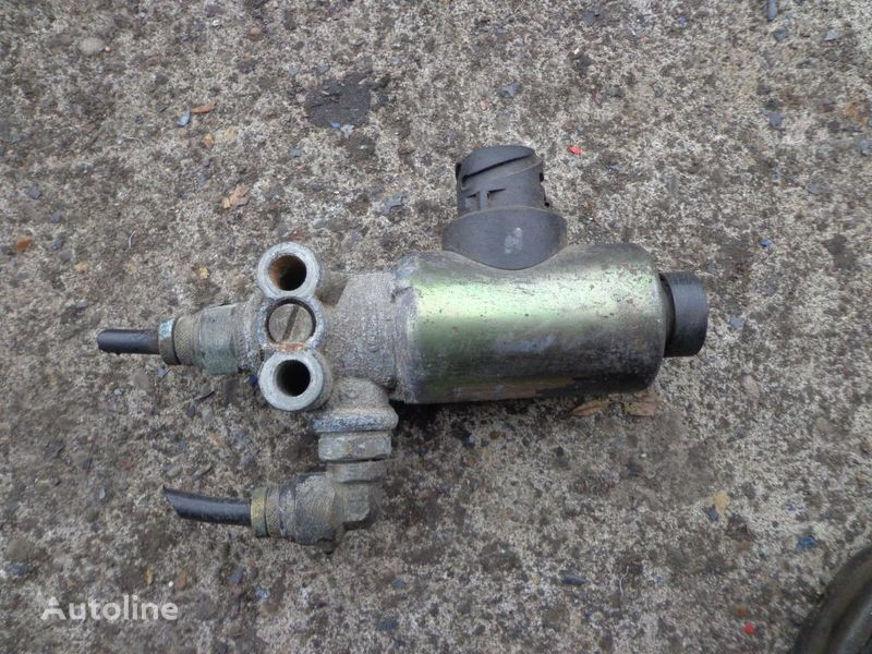Wabco valve for DAF XF truck