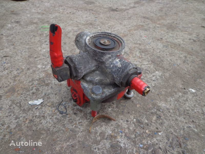 Wabco valve for DAF XF, CF tractor unit