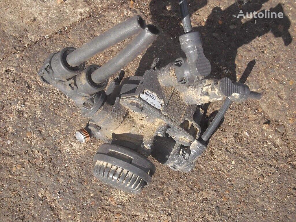 uskoritelnyy,tormoznoy valve for IVECO truck