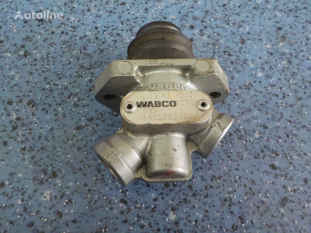 MAN pnevmaticheskiy,rulevoy valve for MAN truck