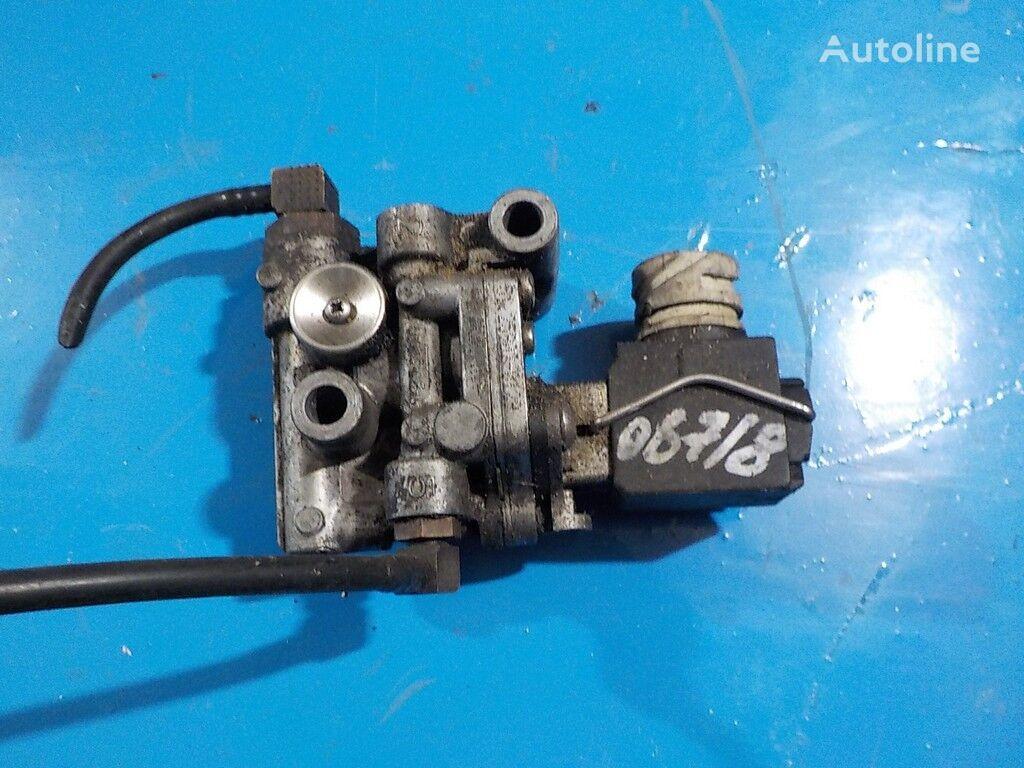 elektromagnitnyy valve for MAN truck