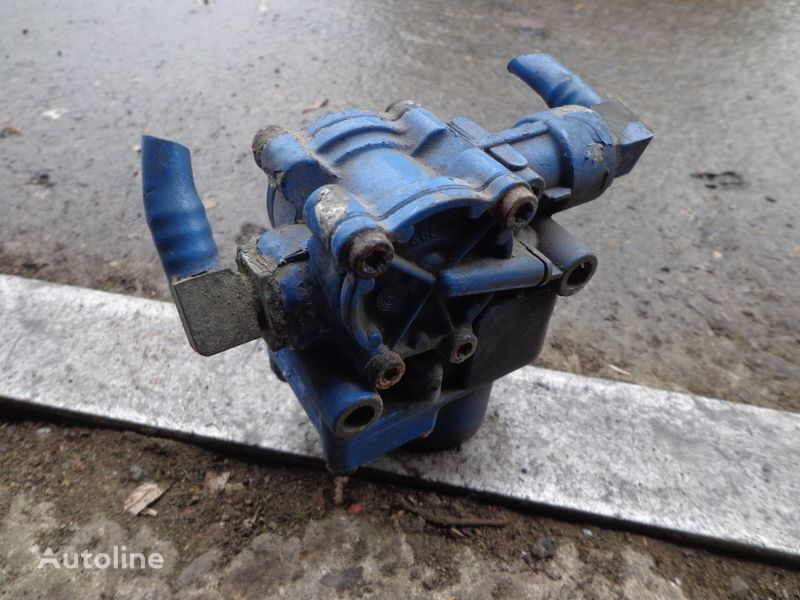 Bosch valve for MAN ME truck