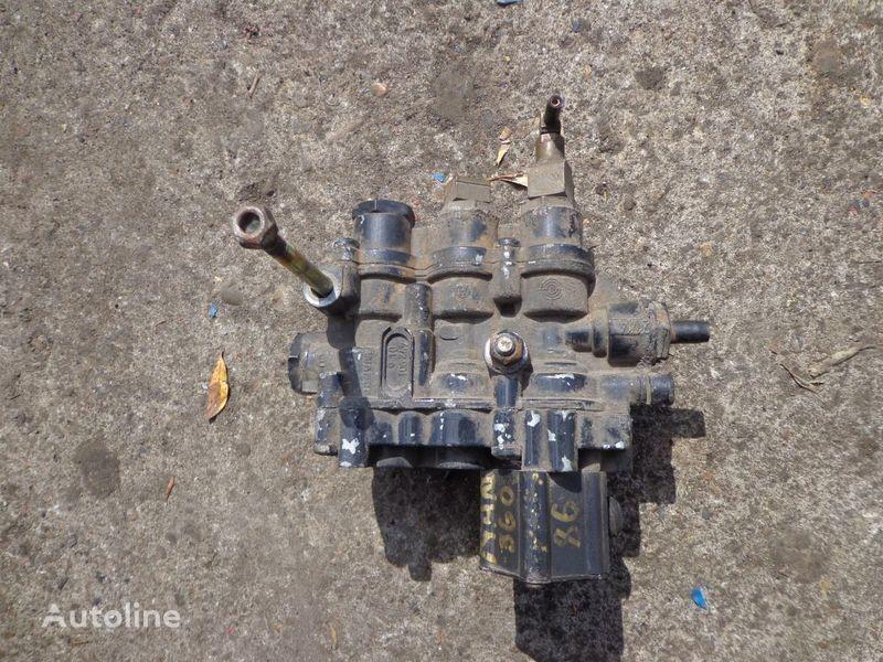 Wabco valve for MAN TGA truck