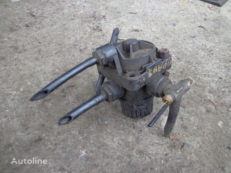 Knorr-Bremse valve for MAN TGA truck