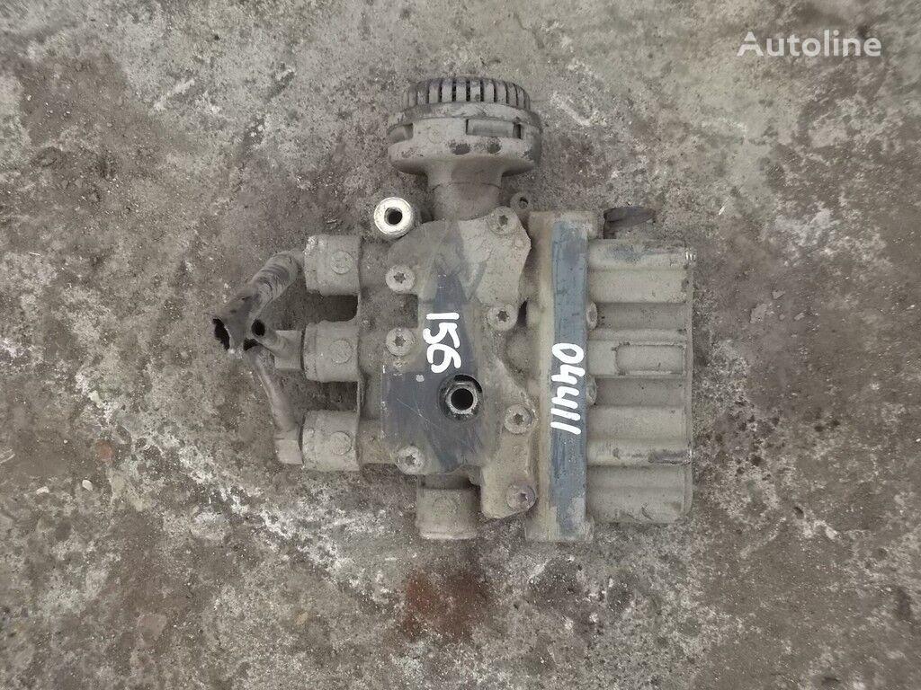Elektromagnitnyy valve for MERCEDES-BENZ truck