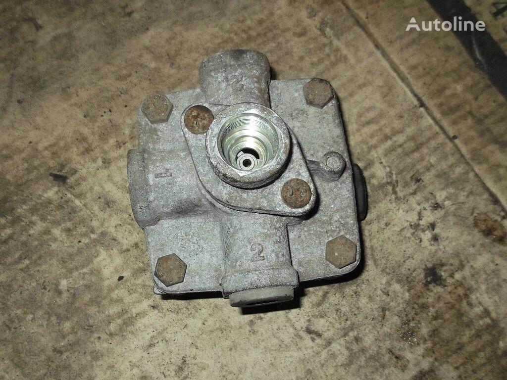 rele,tormoznoy valve for RENAULT truck