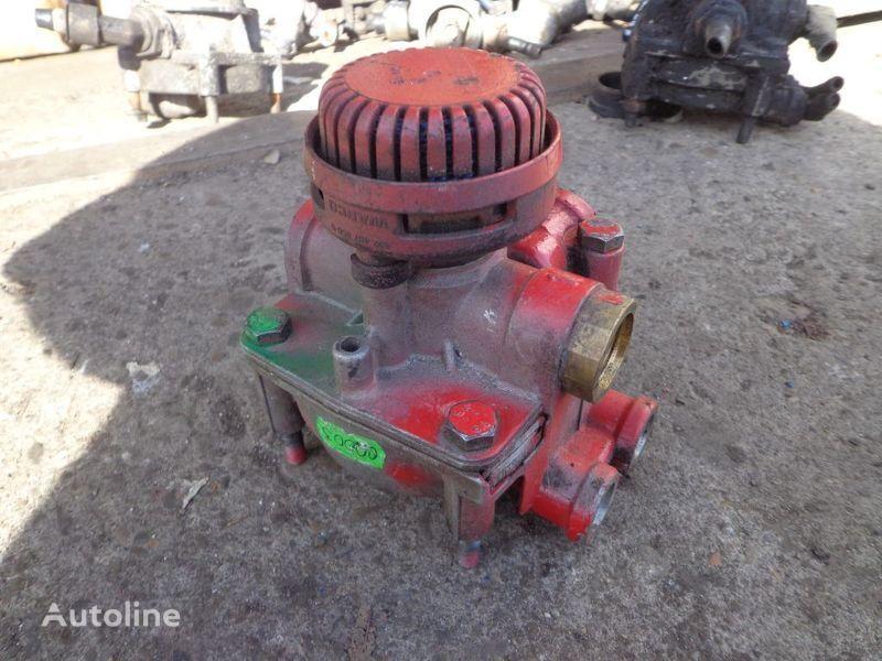 Wabco valve for RENAULT Premium tractor unit