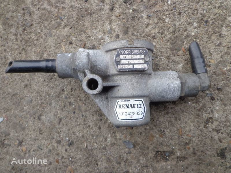Knorr-Bremse valve for RENAULT Premium tractor unit