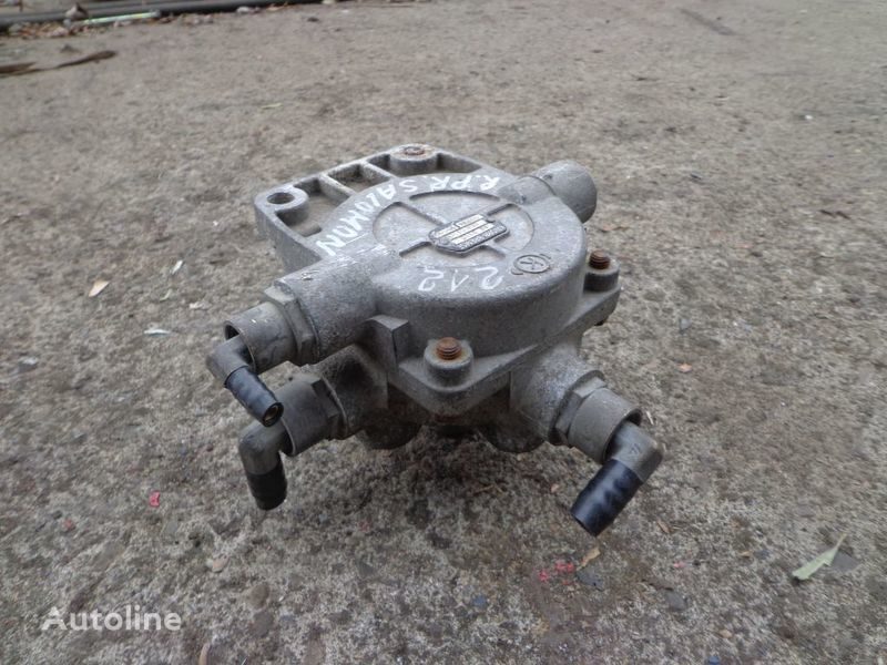 Knorr-Brems valve for RENAULT Premium truck