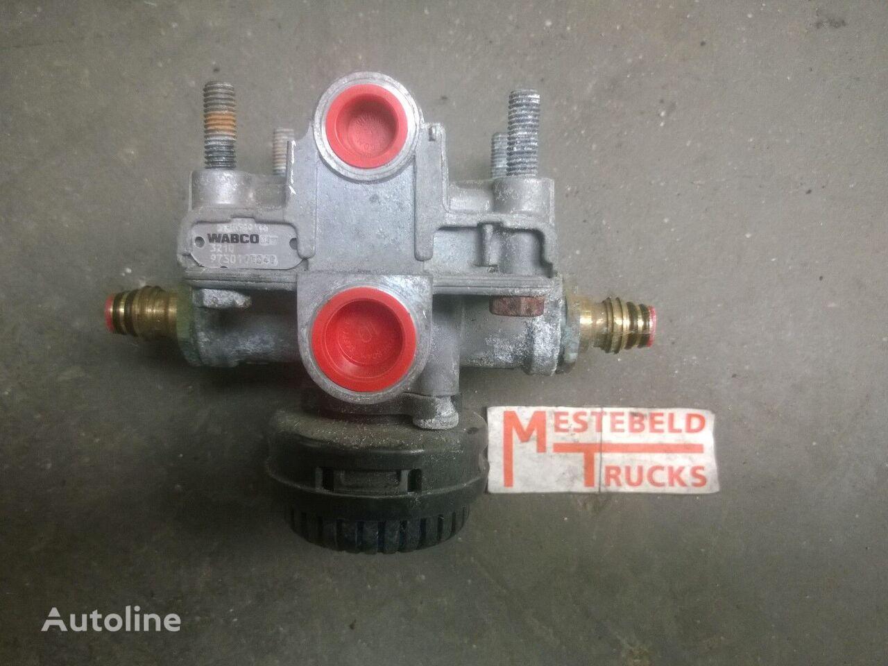 Relaisklep van parkeerrem valve for RENAULT Relaisklep van parkeerrem truck
