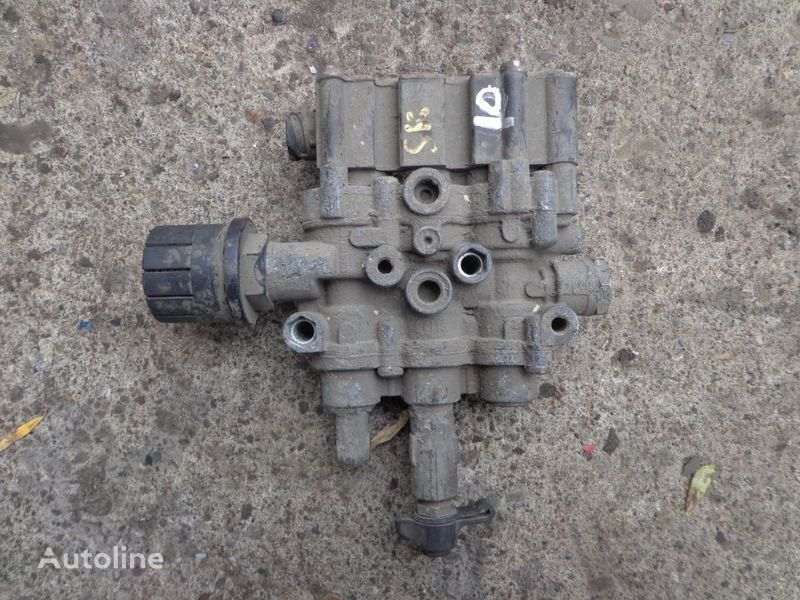 Wabco valve for SCANIA 124, 114, 94 tractor unit