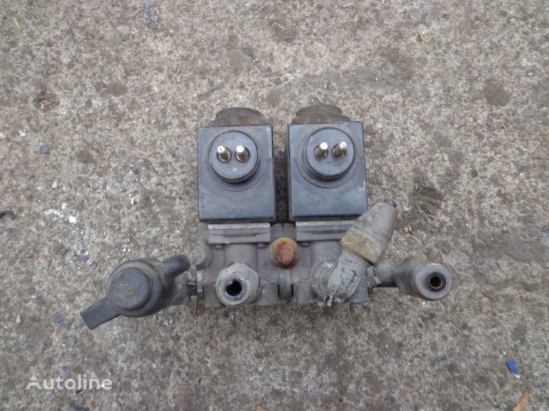 Scania valve for SCANIA 124, 114, 94 tractor unit