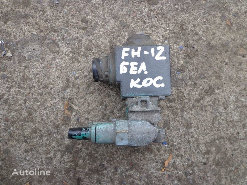 Volvo valve for VOLVO FH tractor unit