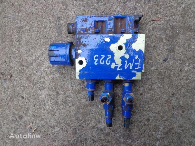Bosch valve for VOLVO FM truck