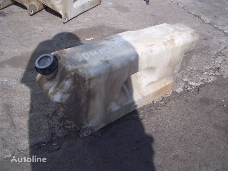 washer fluid tank for RENAULT Magnum tractor unit