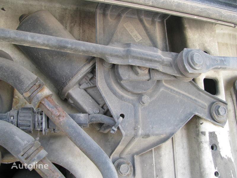Mehanizm stekloochistitelya washer reservoir for DAF tractor unit
