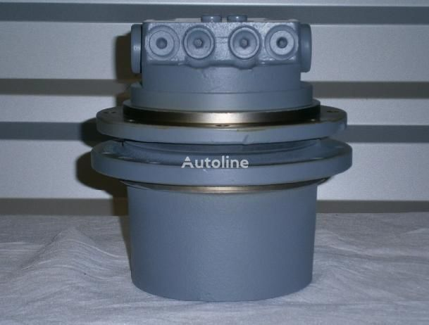 Final Drive - Zwolnica - Endantrieb wheel disk for BOBCAT X320 mini digger