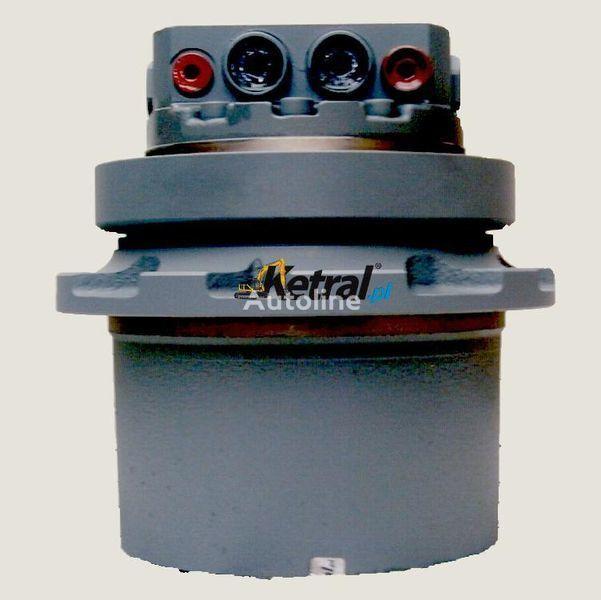 Final Drive - Zwolnica - Endantrieb wheel disk for BOBCAT X325 mini digger