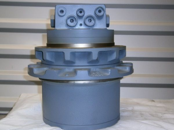 Zwolnica - Final Drive wheel disk for CATERPILLAR 307 excavator