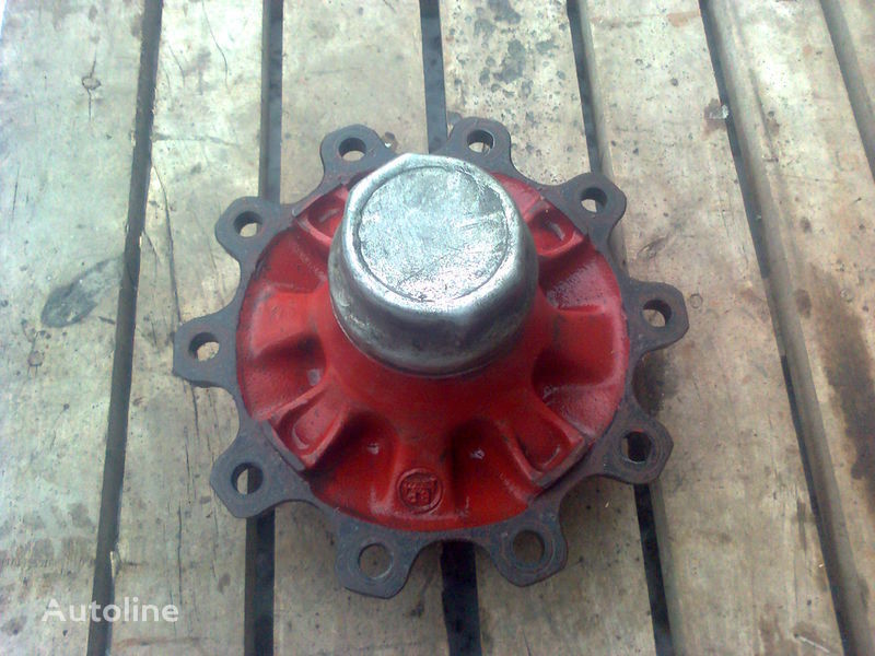 BPW-ECO wheel hub for semi-trailer