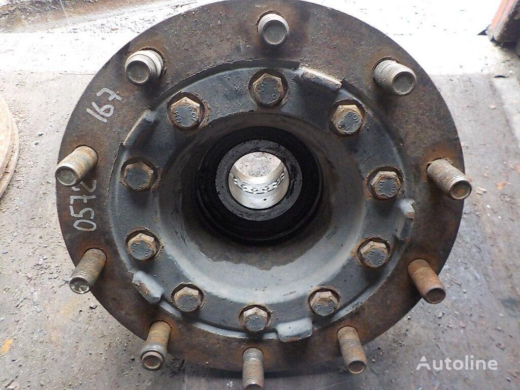 kolesa perednyaya Scania wheel hub for truck