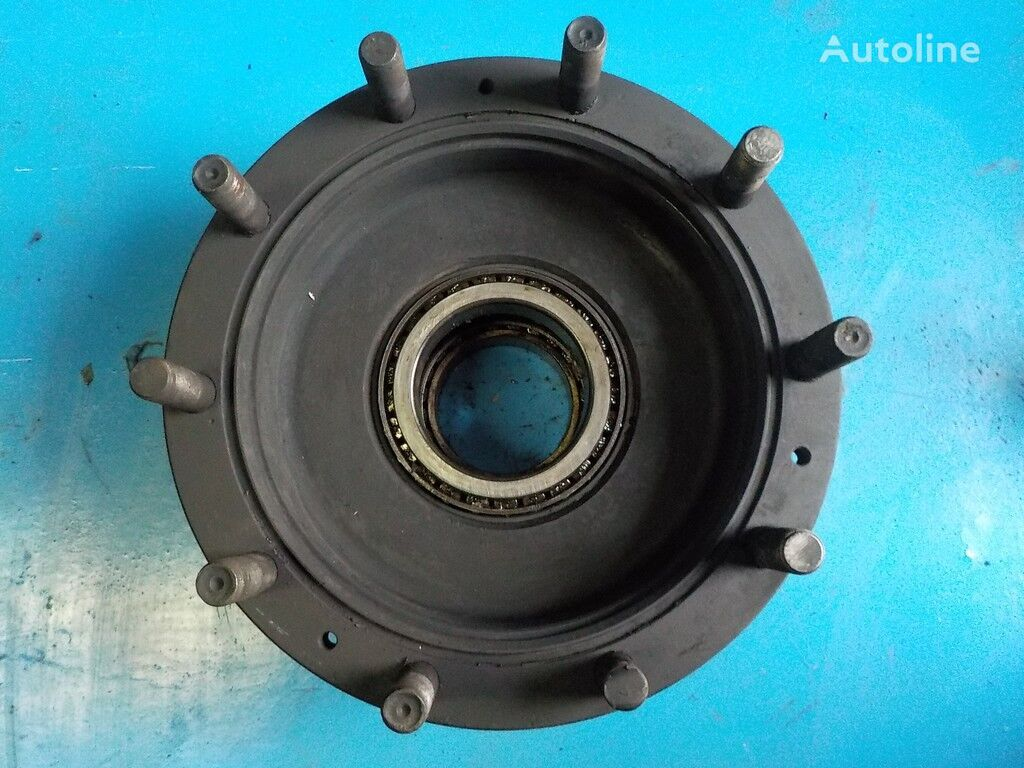 Stupica perednyaya Iveco wheel hub for truck
