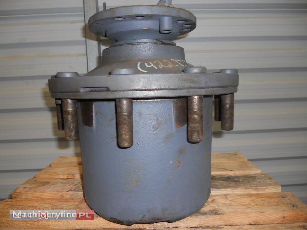 wheel hub for ATLAS 1304 excavator