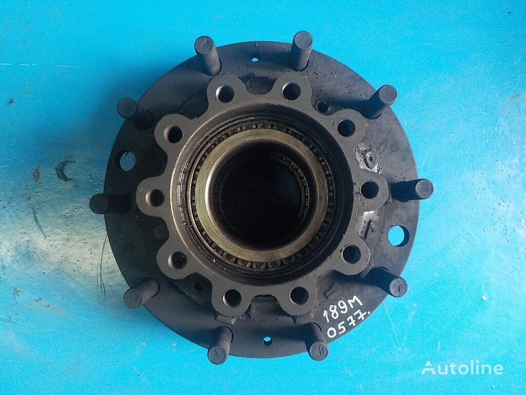 zadnyaya wheel hub for DAF truck