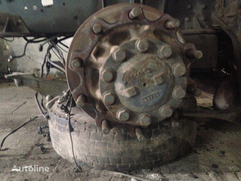 wheel hub for DAF XF 95 tractor unit