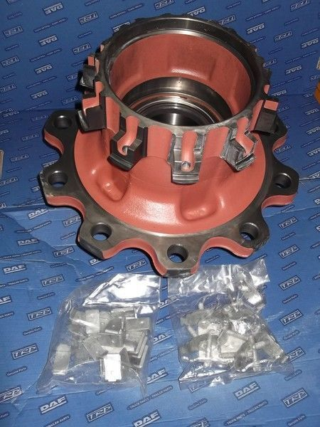 new Piasta do ciągnika DAF XF, CF wheel hub for DAF XF, CF tractor unit