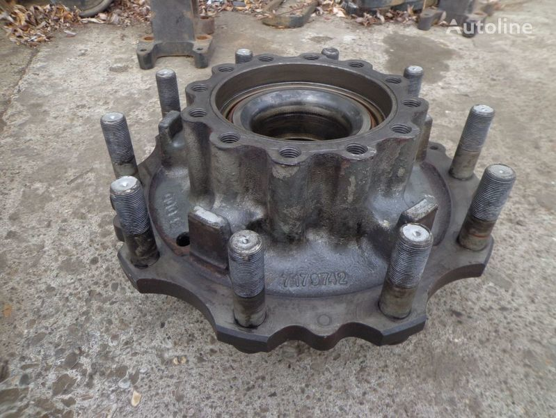 wheel hub for IVECO Stralis truck