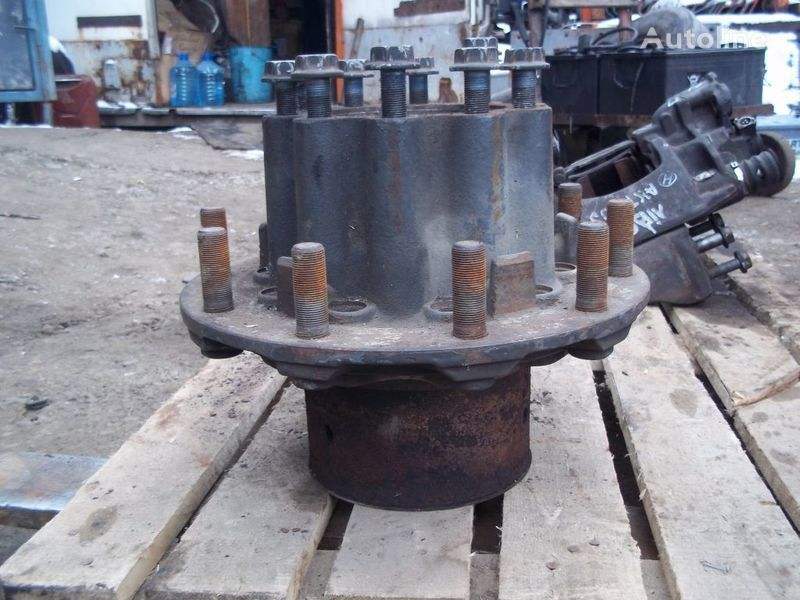 wheel hub for MERCEDES-BENZ Actros, Axor truck