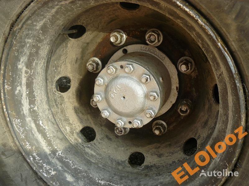 wheel hub for VOLVO TYŁ TYLNA VOLVO FL6 NA BĘBNIE truck