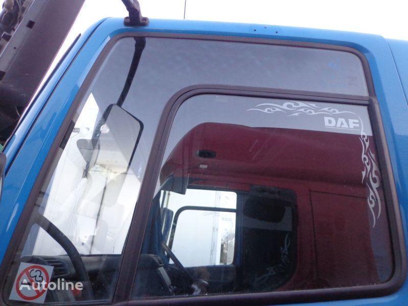 nepodemnoe windowpane for DAF CF truck