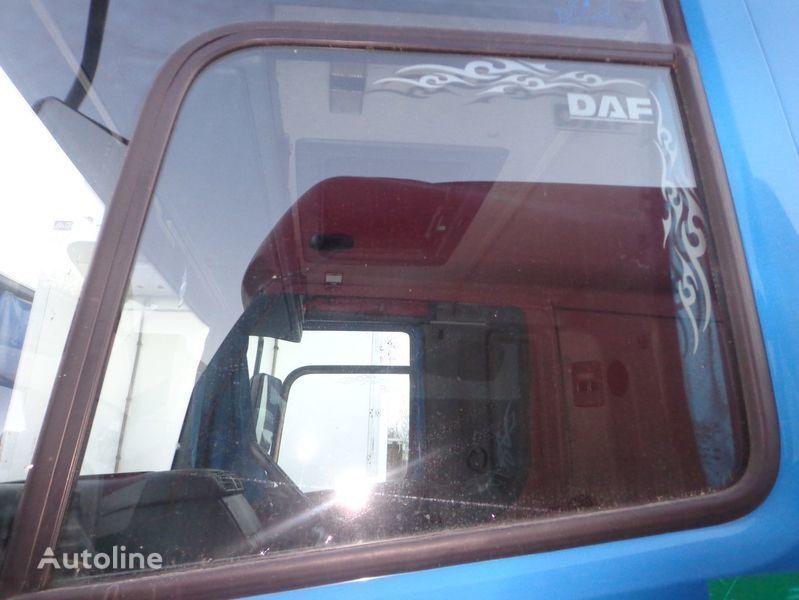 podemnoe windowpane for DAF CF tractor unit
