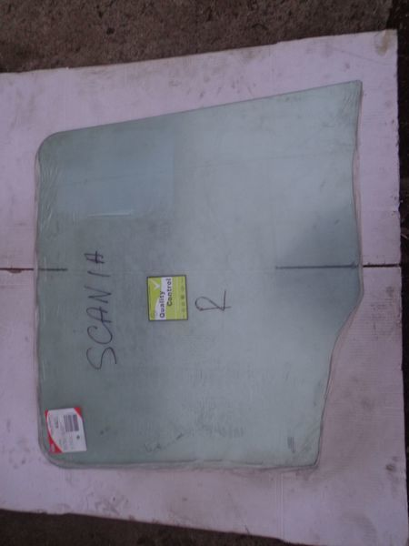 new windowpane for SCANIA 94, 114, 124 tractor unit
