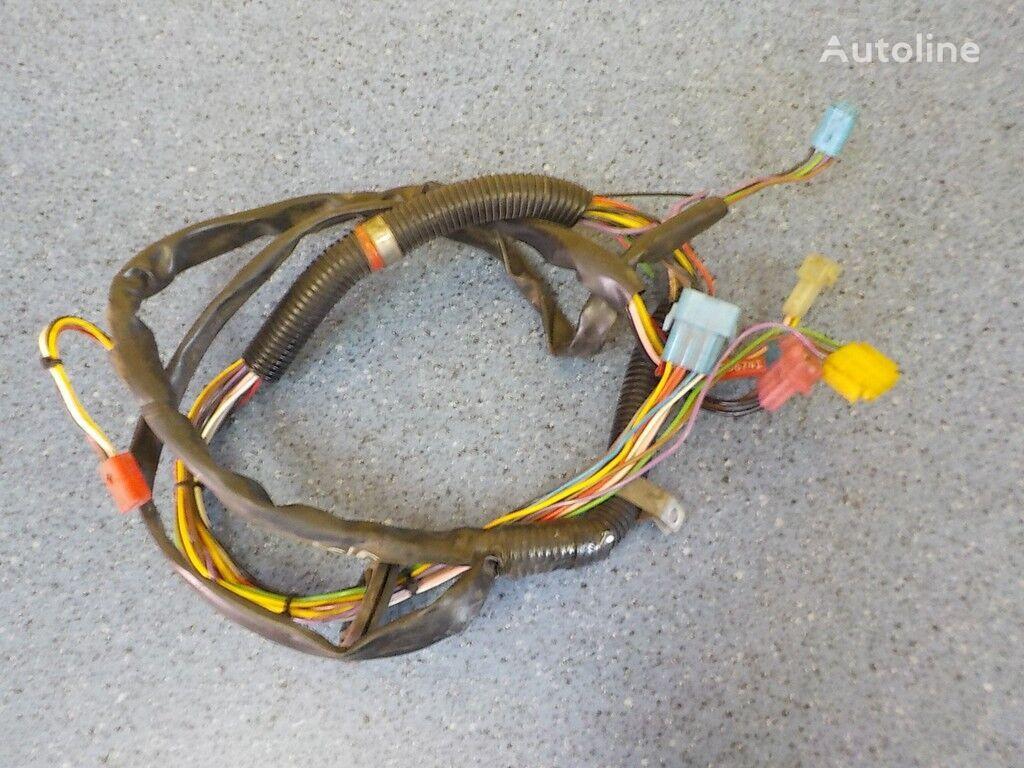 Zhgut elektroprovodki (dver) Scania wiring for truck