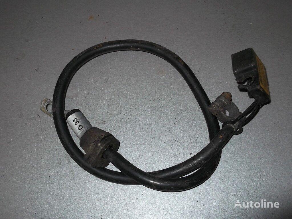 Zhgut elektroprovodki wiring for SCANIA truck