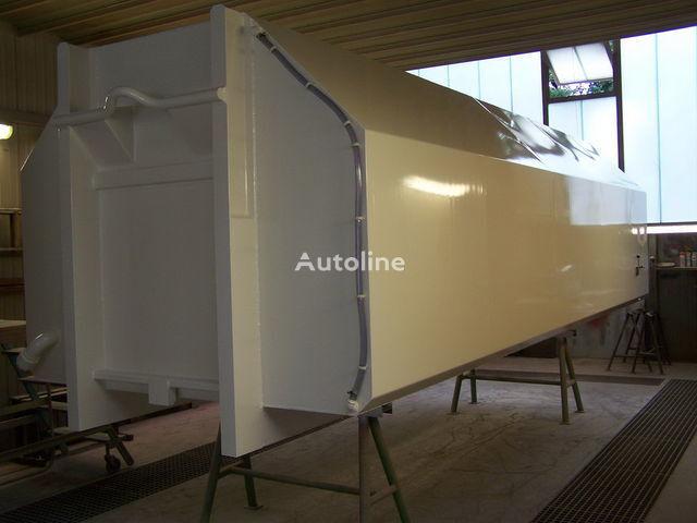 new amag AT 17 tank trailer