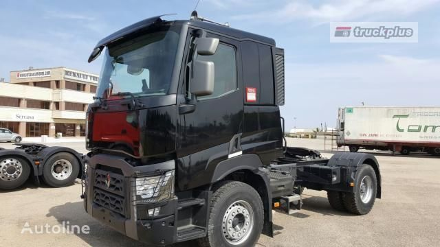 RENAULT C 460 tractor unit