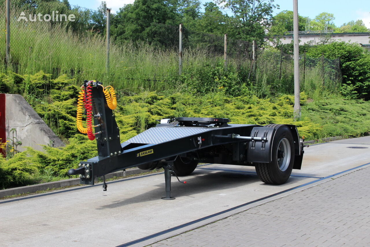 new ZASLAW TRAILIS DOLLY dolly trailer