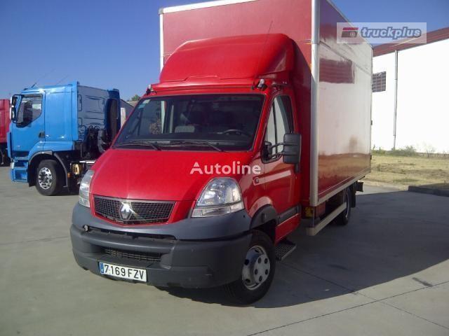 RENAULT MASCOTT 150.65 closed box truck