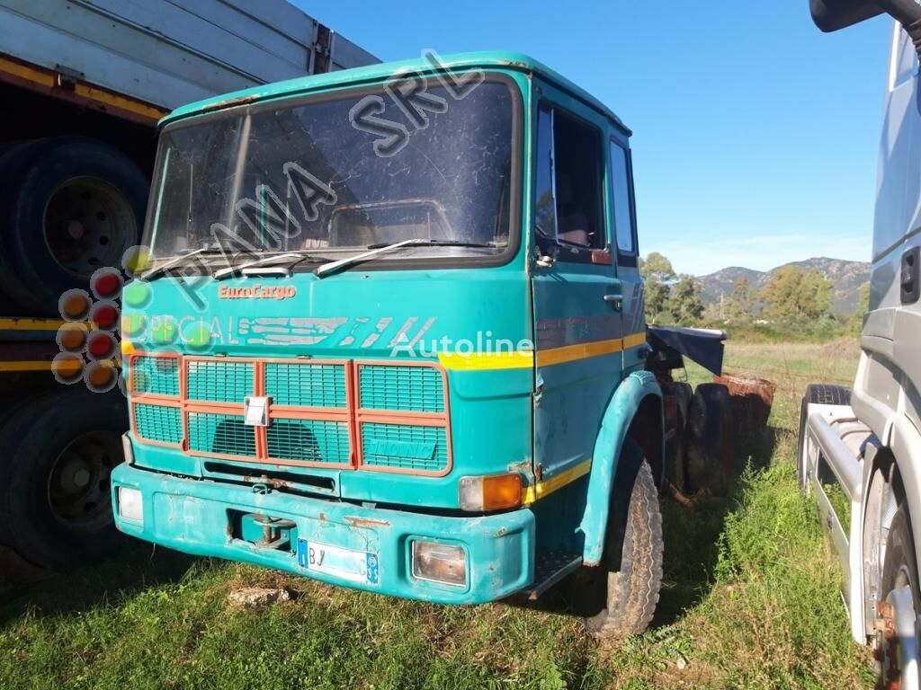 FIAT 110 PC dump truck
