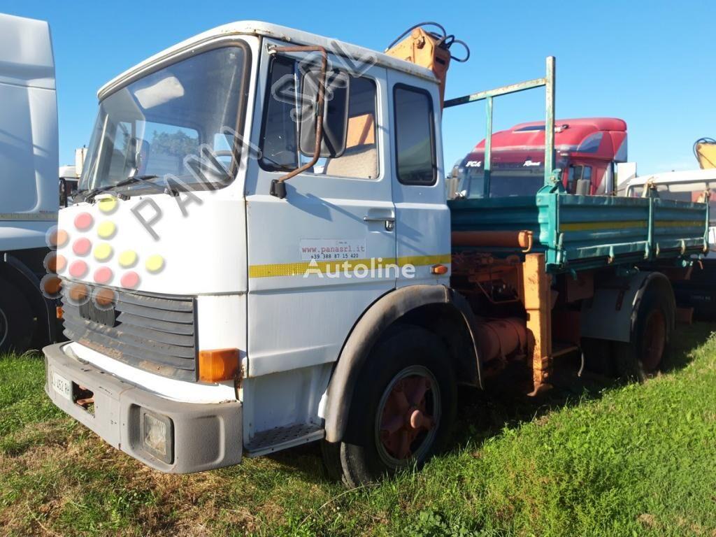 FIAT 130 NC dump truck