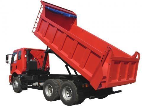 FORD CARGO 2530 D dump truck