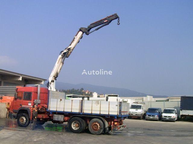 IVECO 190.42 dump truck