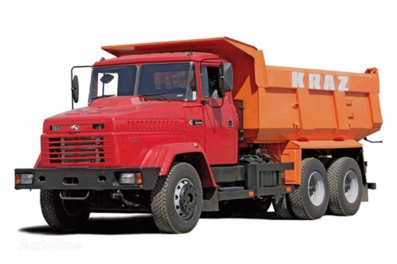 KRAZ S18.0  dump truck