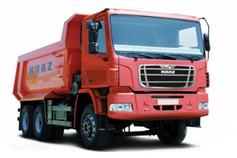 KRAZ S20.2  dump truck