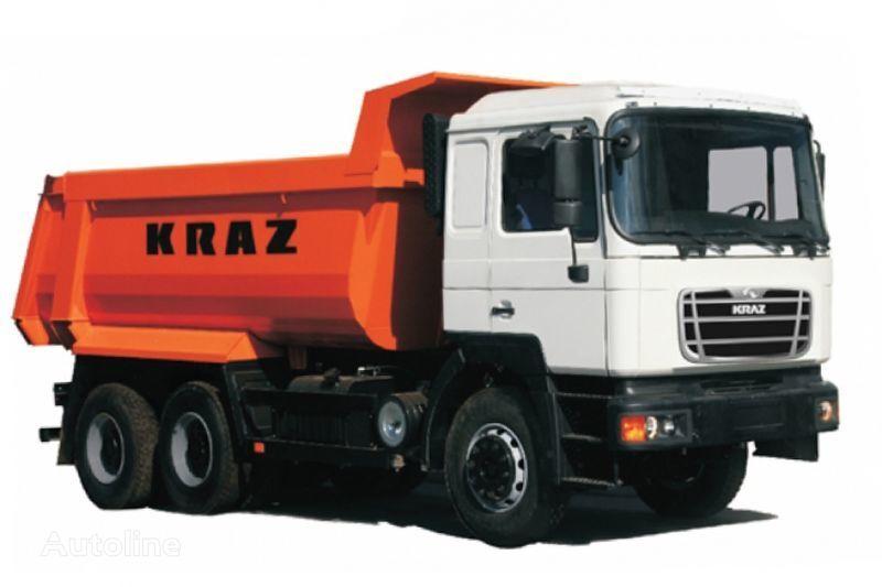 KRAZ S20.2M  dump truck