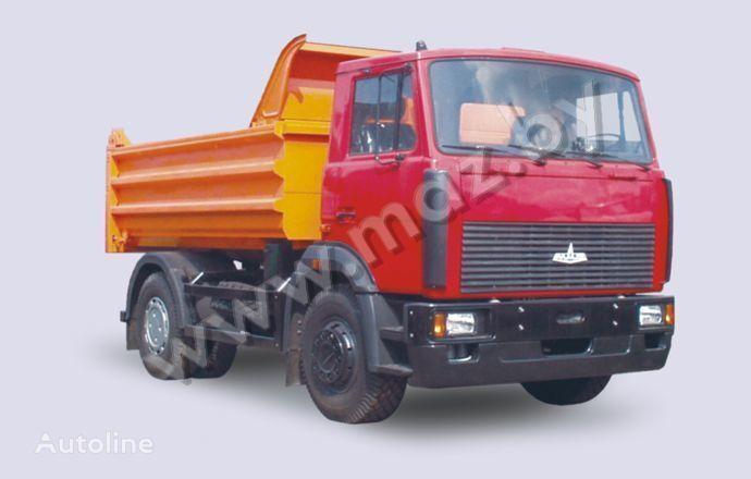 MAZ 5551 (A5, 45) dump truck